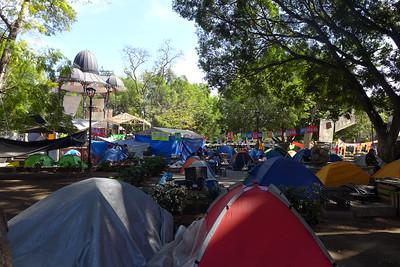 """Occupy"" Oaxaca"