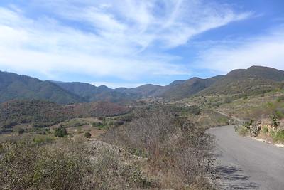 Sierra Madre del Sur