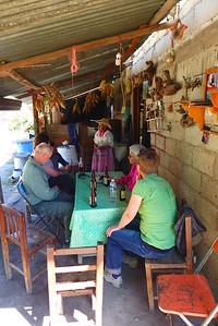Verdientes Bier in Santiago Apoala