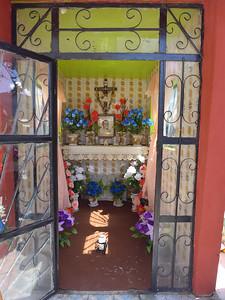 Dia de los Muertos; San Cristòbal; Tumba