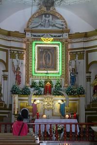 Templo Guadalupana