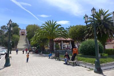 Templo Guadalupe