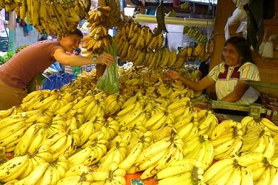 San Cristóbal: Markt