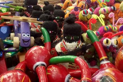 Mercado: EZLN