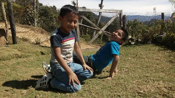 Jungs von Trigales