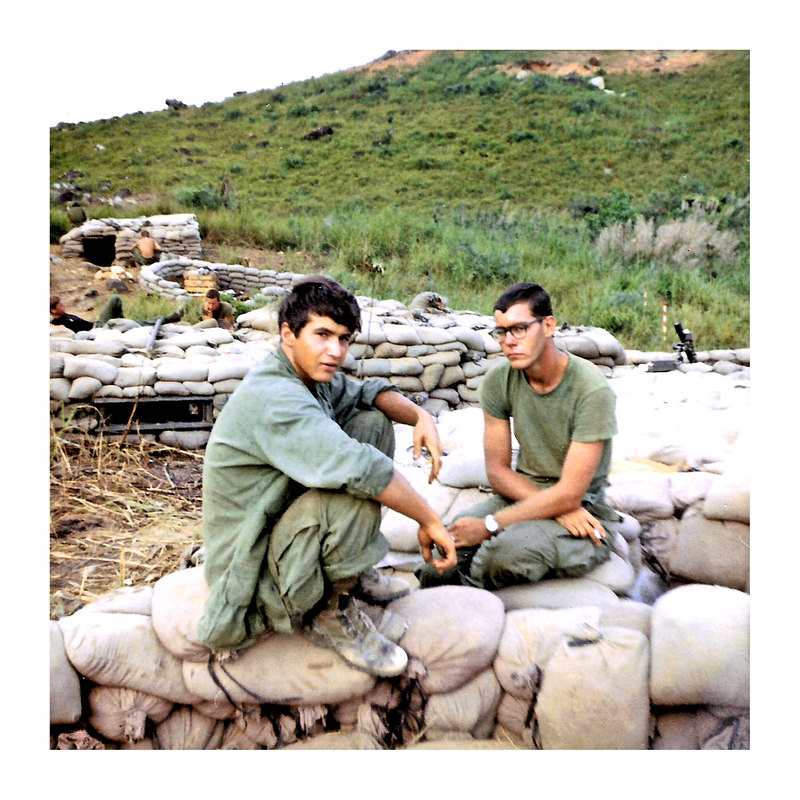 JM64: Do you recognize these two grunts?