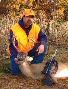 8-point buck in 2007