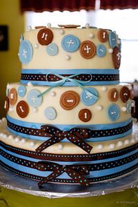 Becky's Cake