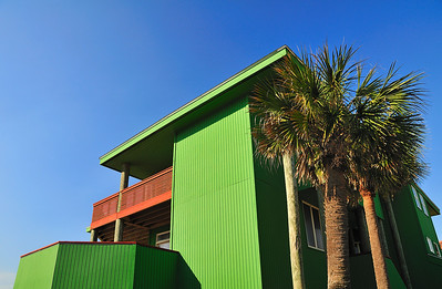 Key Lime House