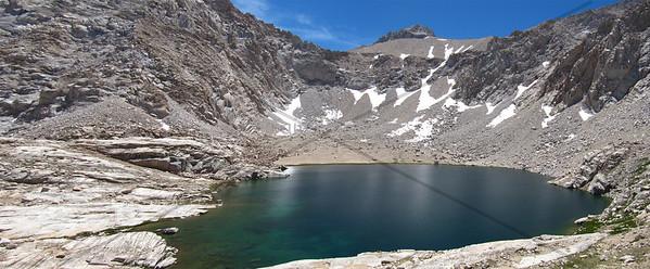Meysan Lake pano