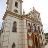Igreja Matriz de N. S. de Montserrat em Baependi (1754)