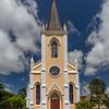 Igreja de Santa Isabel de Hungria (1868)