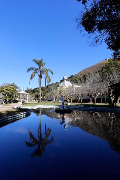 Parque das Águas