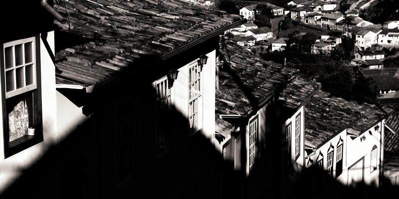 Rua Santa Efigênia