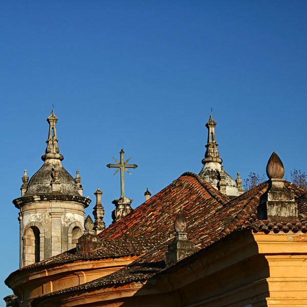 Igreja de N. Sra. do Rosário (1757)