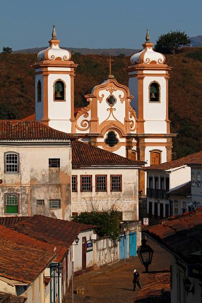 Igreja Matriz de N. S. do Pilar (1712)