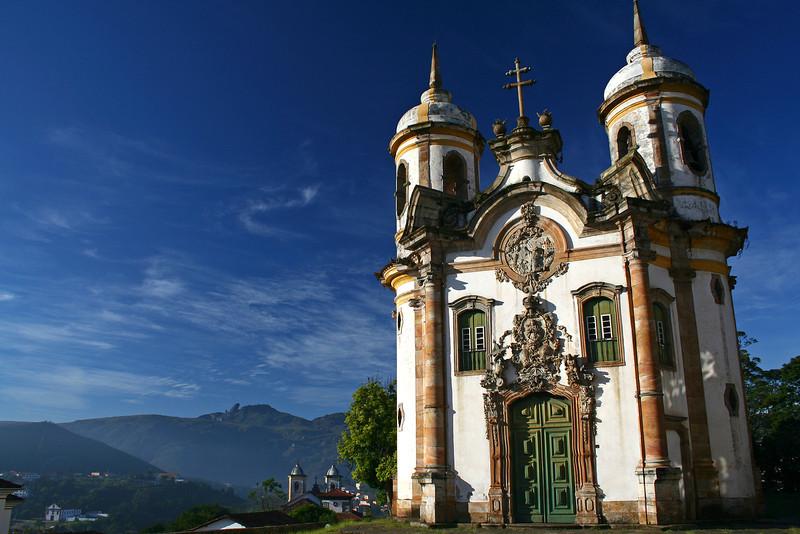 Igreja de São Francisco de Assis (1766)