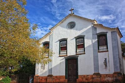 Igreja de São João Evangelista (1760)