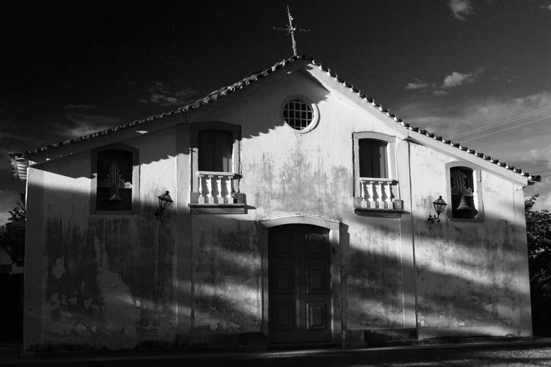 Capela de São Francisco de Paula
