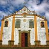 Santuário da Santíssima Trindade (1810)