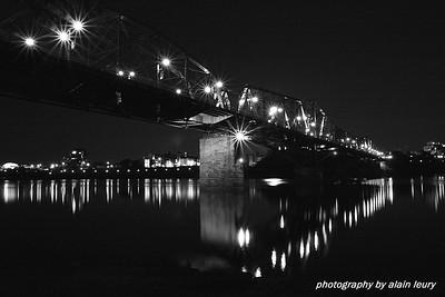 Pont Alexandra Bridge Ottawa-Gatineau