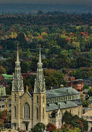 09-30 / Basilique-Cathédrale Notre-Dame-d'Ottawa