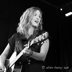 August 12 / Calabogie Blues & Ribfest 2011 Kelly Prescott/Anders Drerup