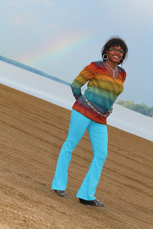 7-19 / Matching rainbows