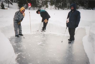 Jeux du lac Long 2006