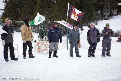 Jeux du lac Long 2010