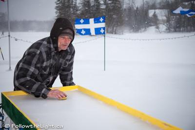 Jeux du lac Long 2011