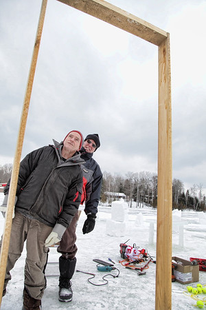 Jeux du lac Long 2012