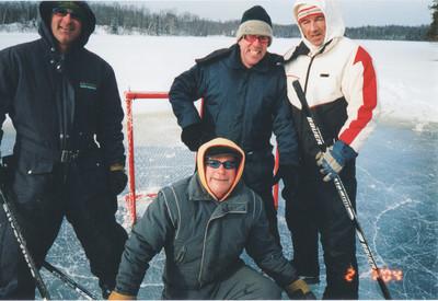 Jeux du lac Long 2004