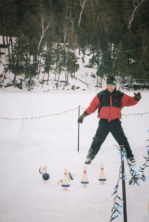 Jeux du lac Long 2007