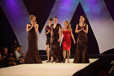 GRANDE PREMIÈRE 2010 / Académie de Design de Mode RICHARD ROBINSON     ****ALL PHOTOS HAVE BEEN UPLOADED / MONDAY MAY 17 @ 5:00PM ***