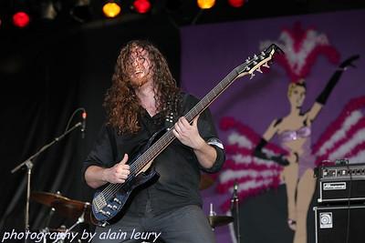 Ottawa Bluesfest 2011