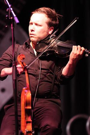 Ottawa Bluesfest 2009 - Lebreton Flats