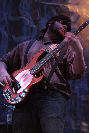 Ontario Pop 2009 - Shenkman Center Orléans Ontario Malentendu