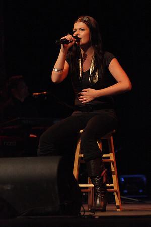 Ontario Pop 2009 - Shenkman Center Orléans Ontario Lindsay Foley