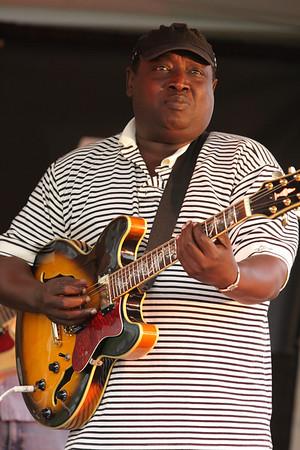 2009 Ottawa African Festival - Victoria Island  Élage