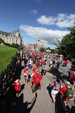 7-1 / Bonne Fête Canada