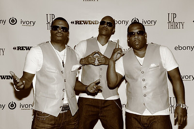 8-21 / Bell Biv & Devoe at The Parliament Ultra Club - Ottawa Ontario