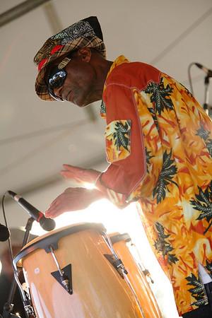 8-2 / Comme de la magie 2010 Ottawa African Festival