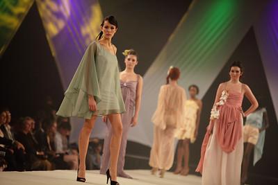 GRANDE PREMIÈRE 2010 / Académie de Design de Mode RICHARD ROBINSON     ****ALL PHOTOS HAVE BEEN UPLOADED / MONDAY MAY 17 @ 5:00PM ***