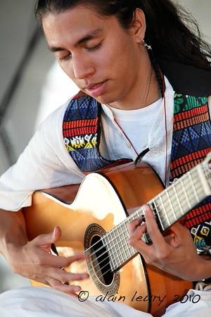 Shaman Rhythms 2010 Ottawa African Festival