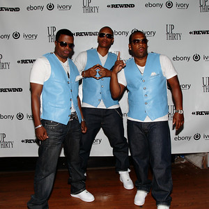 Bell Biv & Devoe at The Parliament Ultra Club - Ottawa Ontario