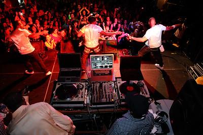 Bell Biv & Devoe at The Parliament Ultra Club - Ottawa Ontario