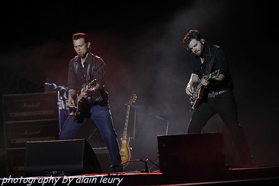 John Forgerty Ottawa Bluesfest 2011