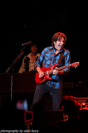 John Forgerty Ottawa Bluesfest 2011