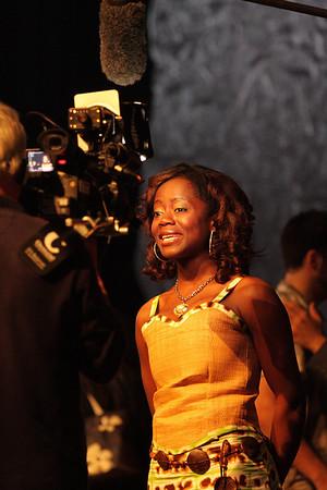 Rose Ekosso Ontario Pop 2009 - Shenkman Center Orléans Ontario